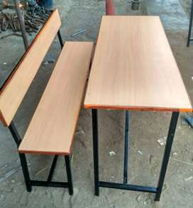 Desk and bench 16  for sell