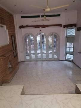 3BHK Beautiful Individual House For Rent