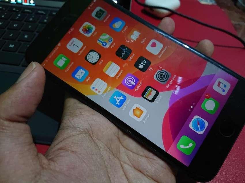 Iphone 8+ 256 ibox batangan 0