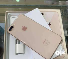 iPhone 7 plus available with good price and cod available