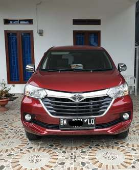 Dijual Toyota Avanza, kondisi bagus, ban baru