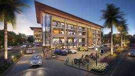 Showroom Floor with lifts - Chandigarh-Ambala start from 35 lakh only