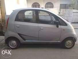 Mast condition A1 car
