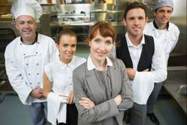 We Provide All Hotel staff On Your Plate In Mumbai Central