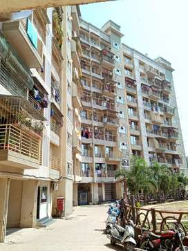 LUXURIOUS FLAT FOR SALE AT JUST 23LAKH ALL INCLUSIVE PACKAGE.