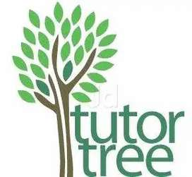 Hiring *TUTORS* for part Time position!!