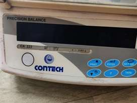 Contech Weighing scale