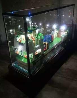 Miniatur Kapal...segala macam desain dan model