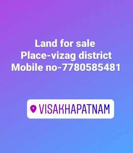 Commercial and agricultural land for sale