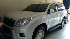 Toyota Land Cruiser Prado 2,7 AT