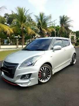 Suzuki Swift GX 2013 A/T
