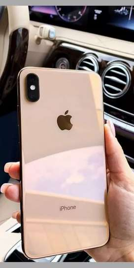 Iphone Xsmax 512 GB available