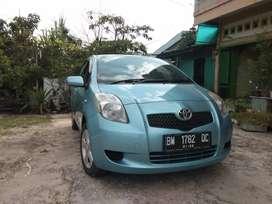 Dijual Toyota Yaris Tipe E Matic th 2007