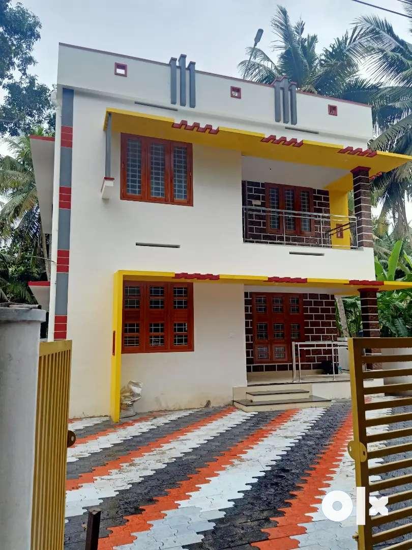 New 3bhk Gandhipuram peroor 0