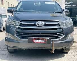 Toyota Innova Crysta 2.8 GX AT, 2018, Diesel
