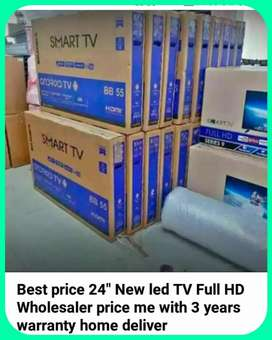 """32"""" Seal Pack New Led Tv ab Wholesalar price $ 3 years warranty"""
