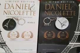 Novel Daniel & Nicolette