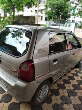 Maruti Suzuki Alto 2003 Petrol 85000 Km Driven