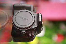 Canon 100d only body