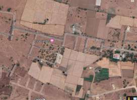 DTCP Land for sale in Ponmar with clear title - 32 Lacs