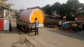 Tandon air new88 tandon air 5000 liter sukoharjo