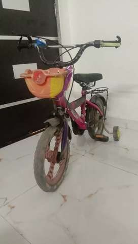 Baby cycle 1200 rupe