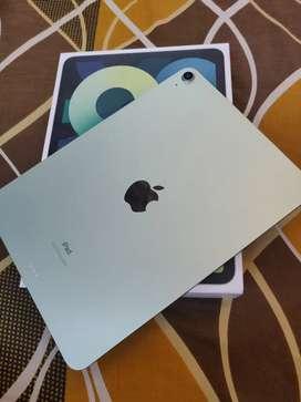 Ipad Air 4 Green 64 Gb 2 Months old