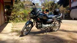 Hero Honda Super Splendor in superb condition driven only 20000 km