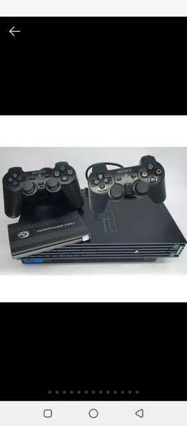 Di jual cepat PS2