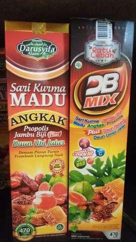 Madu Angkak plus Propolis