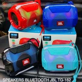Speaker Bluetooth Murah Megabass JBL - TG162