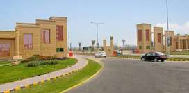 5 Marla plot in New Lahore City (NLC)