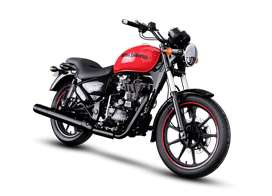 100% Finance on Royal Enfield