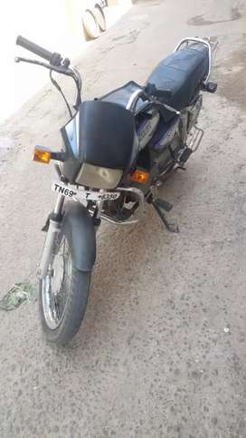 Sell my bike