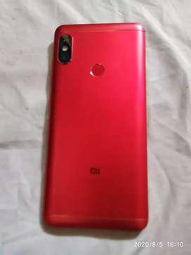 Redmi note 5 Pro (4GB /64GB) ,Good Condition
