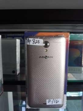 Advan S5E Lte ram 2gb only 795k