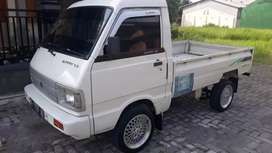 SUZUKI CARRY 1.0 PICK UP AD SOLO