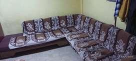Sofa set 7 setar