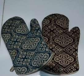 Sarung tangan oven