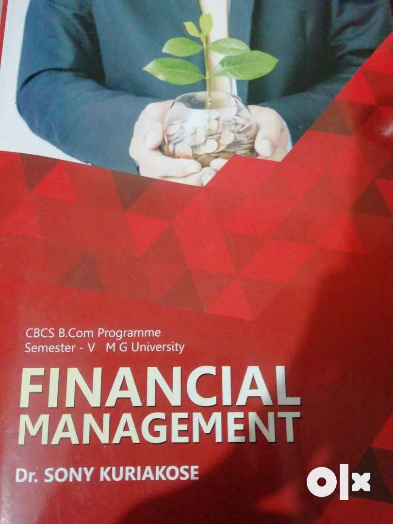 Financial management 0