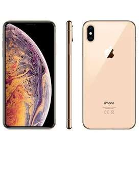 Iphone x s max 256 gb with all accessories