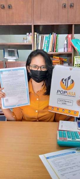 Jasa Pendirian PT CV UD SIUP NIB NPWP Oss Online Cepat Murah LuwuTimur
