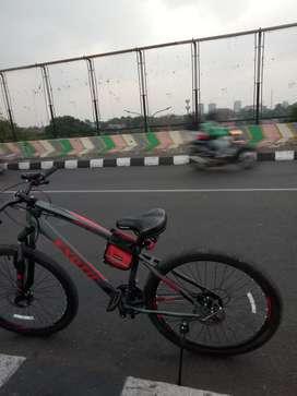 sepeda Gunung Exotic