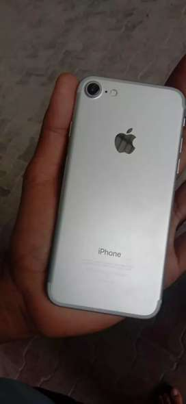 I phone 7 full new condition