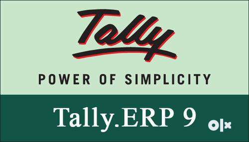 tally erp 9 software original 0