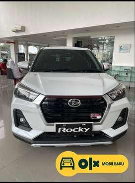 [Mobil Baru] PROMO ROCKY 2021 DAIHATSU ROCKY