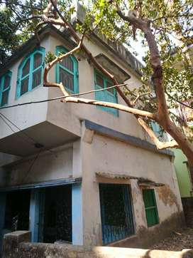 This house is 25 years old but maintained well