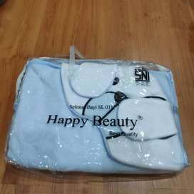 Selimut Bayi Happy Beauty