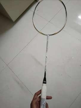 LI-NING turbocharging N7 badminton racket