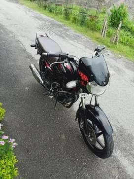 Bajaj Discover 135cc (good condition)